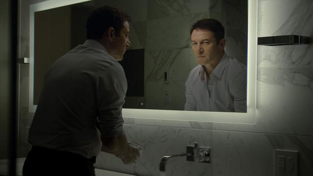 鏡中驚魂劇照 3