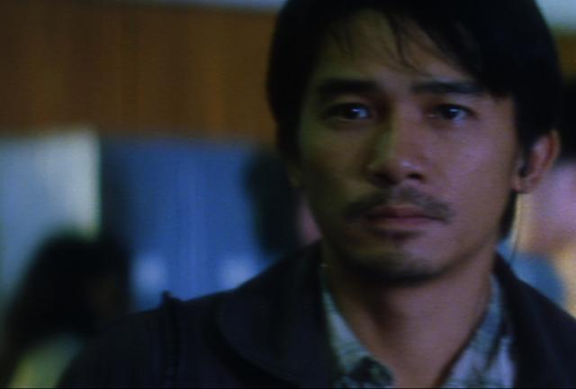 暗花預告片 01