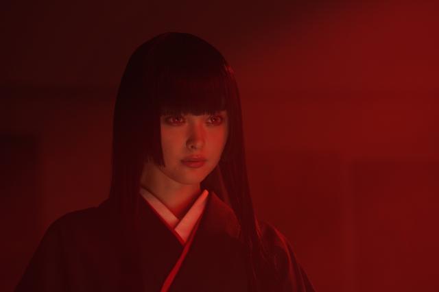 電影版 地獄少女預告片 01