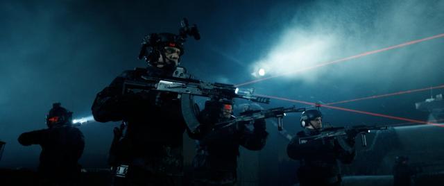 黑暗戰域劇照 2