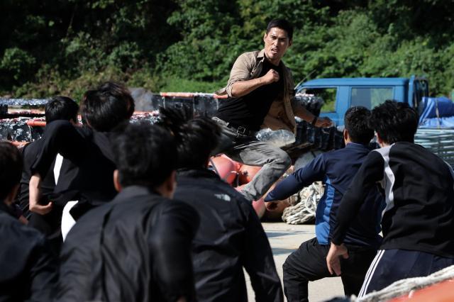殘酷街頭:暴力實錄劇照 3