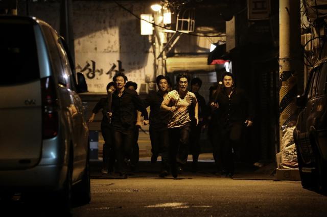 殘酷街頭:暴力實錄劇照 2