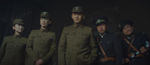 橫財局中局預告片 01