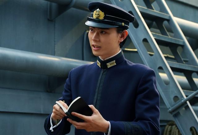 阿基米德大戰預告片 01