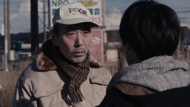 拂曉劇照 3
