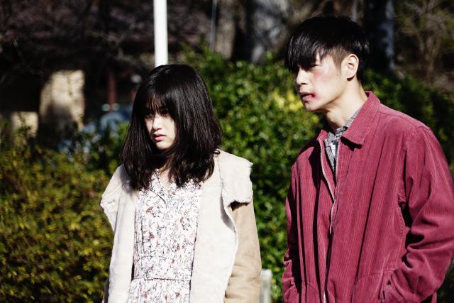 初戀預告片 01