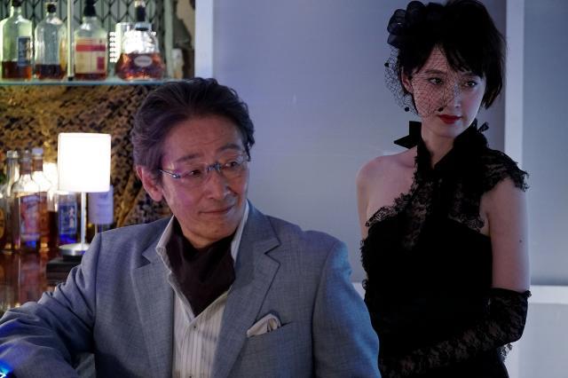 嗜血慾女預告片 01