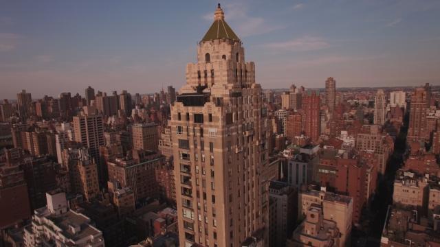 瑰麗卡萊爾:浮華紐約劇照 3