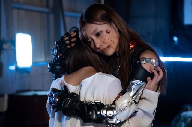 鋼鐵女孩:最後戰役劇照 3