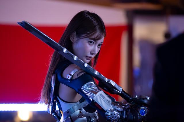 鋼鐵女孩:最後戰役劇照 2