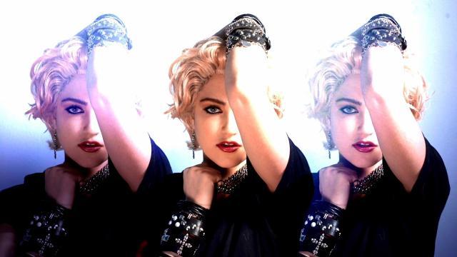 瑪丹娜和她的早餐俱樂部預告片 01