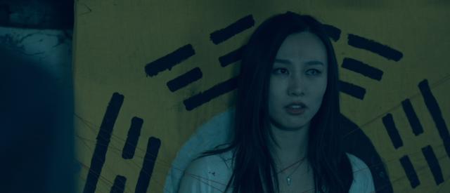 陰陽小姐預告片 01