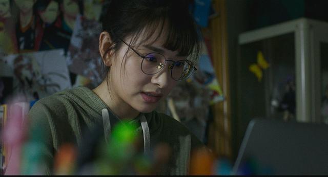 網路凶鈴劇照 3