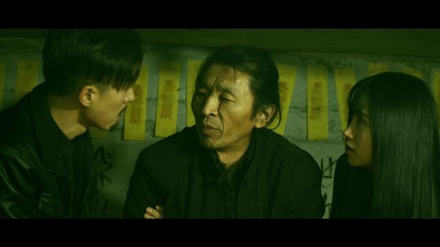 貞子歸來預告片 01