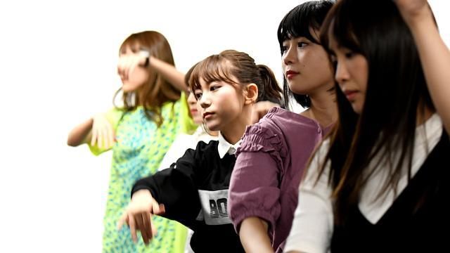 SKE48:偶像 珠理奈缺席的夏天預告片 01