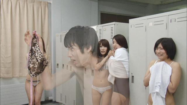 透明人間:鮭魚之亂劇照 3