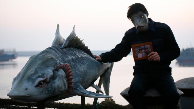 大魚劇照 2
