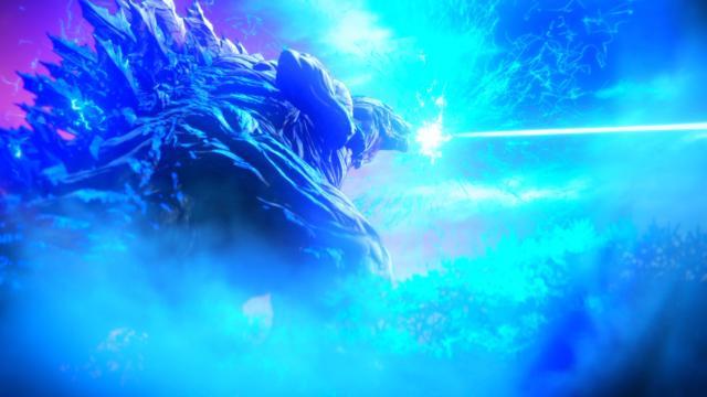 哥吉拉:怪獸惑星劇照 2