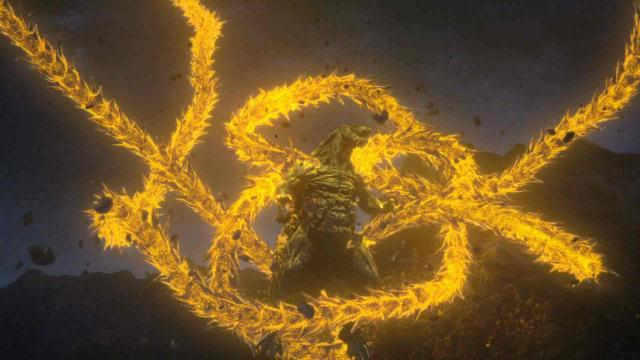 哥吉拉:噬星者劇照 2
