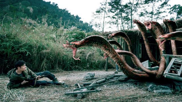 變異九頭蛇劇照 3