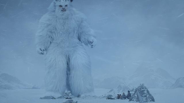 大雪怪劇照 2