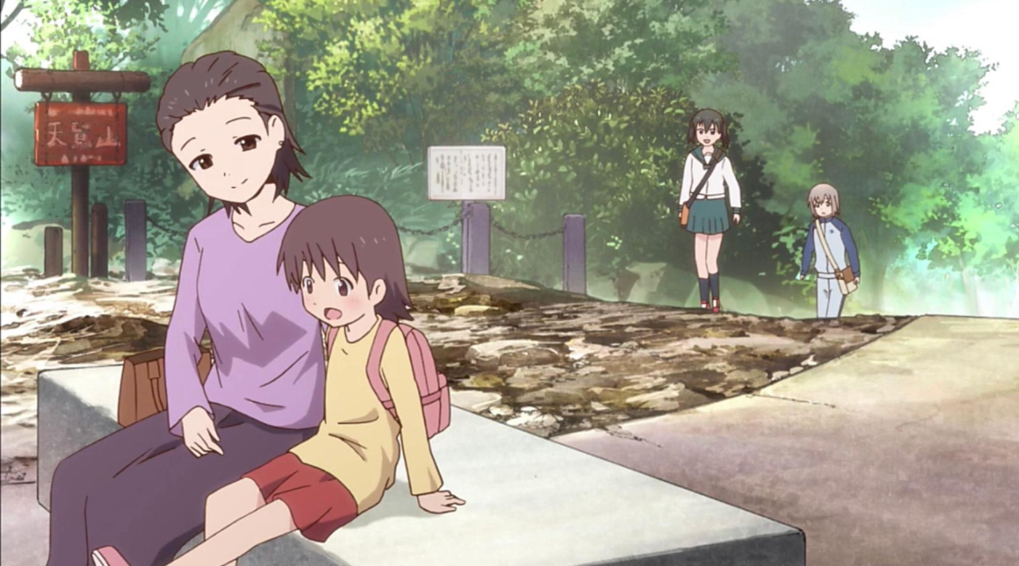 前進吧!登山少女 第一季劇照 3