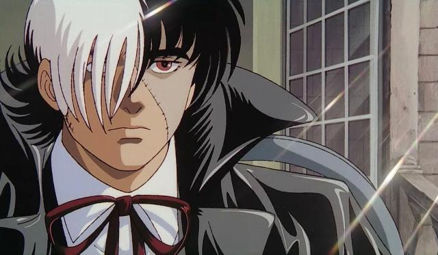 怪醫黑傑克OVA劇照 1