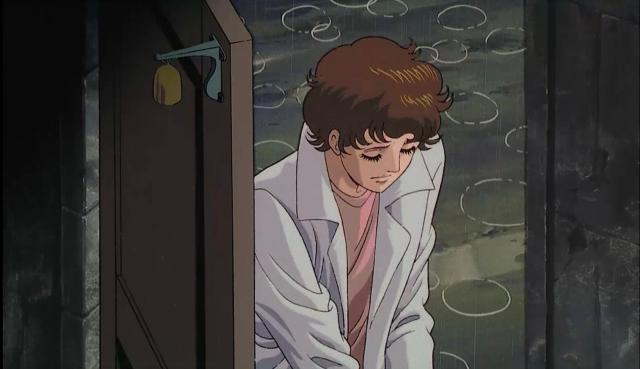 怪醫黑傑克OVA劇照 3