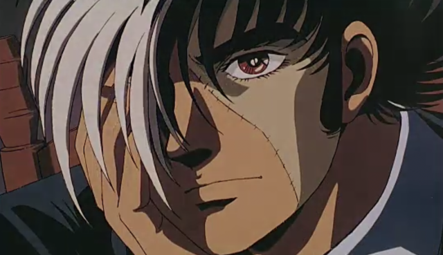 怪醫黑傑克OVA 全集1 線上看