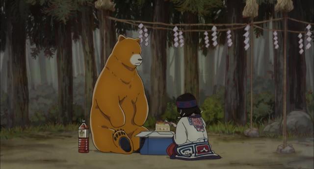 當女孩遇到熊 03劇照 1