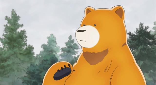 當女孩遇到熊4 線上看