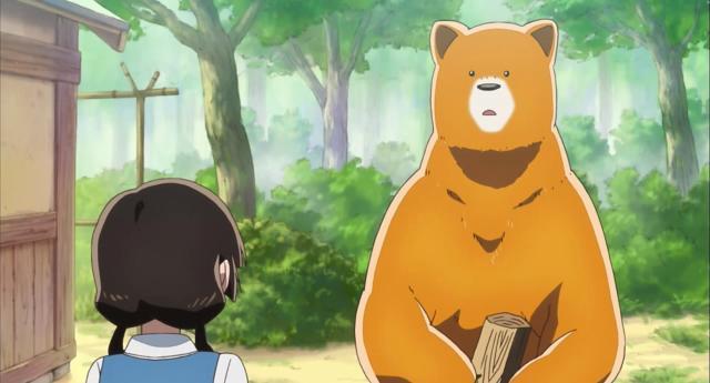 當女孩遇到熊7 線上看