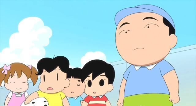 少年阿貝GO!GO!小芝麻第五話 興奮不已!水族館! 線上看
