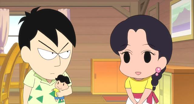 少年阿貝GO!GO!小芝麻第七話 菅生同學的老師 線上看