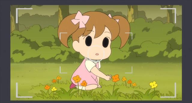 少年阿貝GO!GO!小芝麻第十六話 來!笑一個! 線上看
