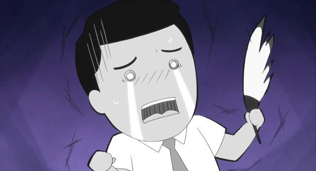 少年阿貝GO!GO!小芝麻第二十話 完治先生笑一個 線上看