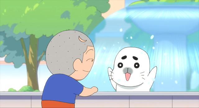 少年阿貝GO!GO!小芝麻第二十三話 我想成為小芝麻 線上看