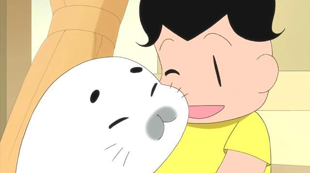 少年阿貝GO!GO!小芝麻劇照 2