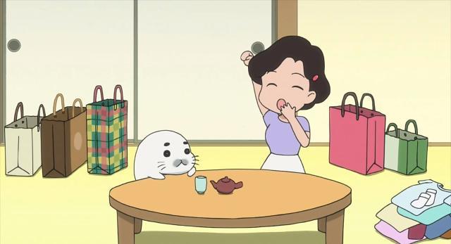 少年阿貝GO!GO!小芝麻S2 08劇照 1