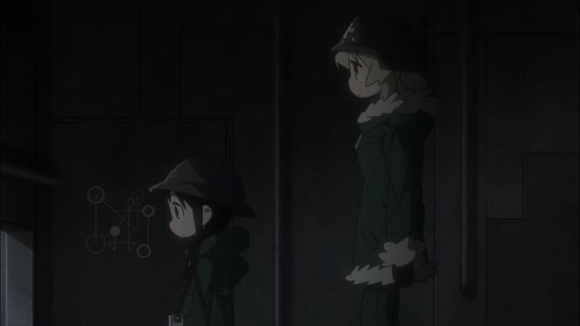 少女終末旅行 09劇照 1