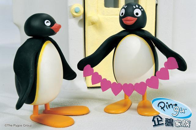 企鵝家族 第五季劇照 1