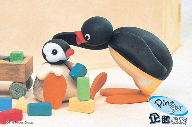 企鵝家族 第四季劇照 1