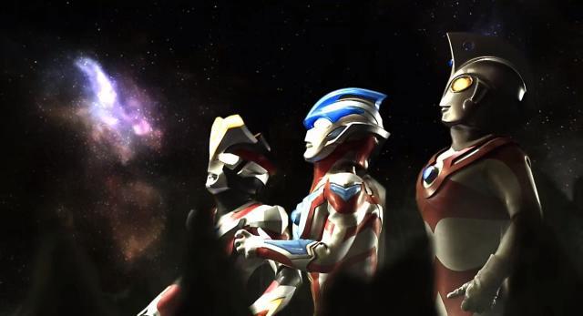 超人勝利:超級戰鬥劇照 1