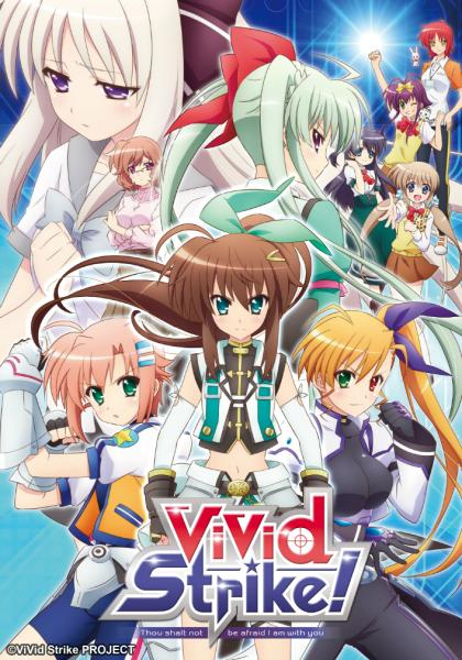 ViVid Strike 06線上看