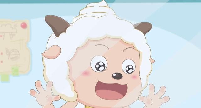 喜羊羊與灰太狼-奇幻天空島1 線上看