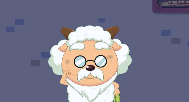 喜羊羊與灰太狼-深海歷險記35 線上看