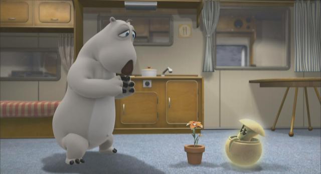 貝肯熊 第一季2 線上看