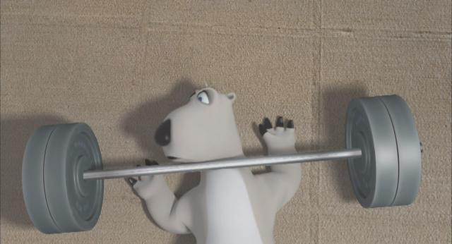 貝肯熊 第一季3 線上看