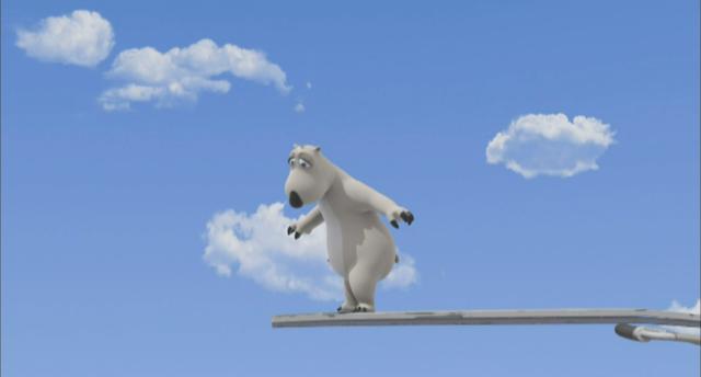 貝肯熊 第一季6 線上看
