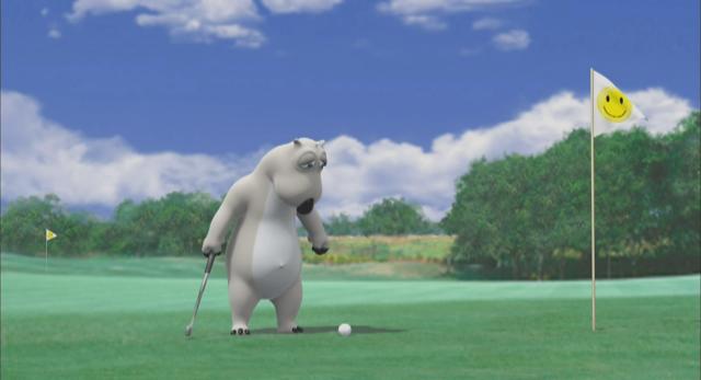 貝肯熊 第一季24 線上看